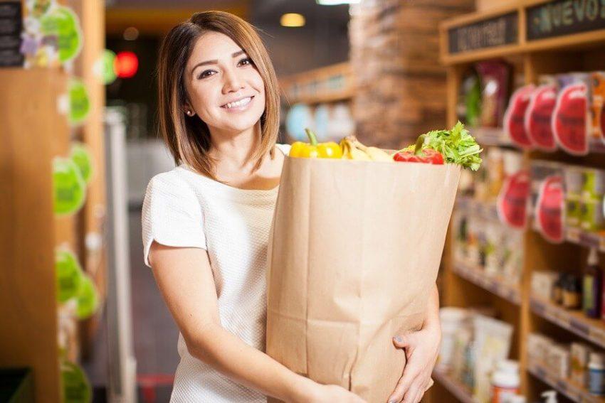 Door-to-Door grocery delivery